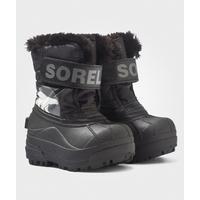 Sorel Snow Commander Black/Charcoal (1638111)