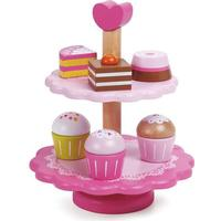 Classic World Cupcake Stand