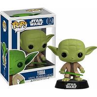 Funko Star Wars Yoda Vinyl Figure