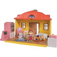Simba Toys Masha´s House Playset