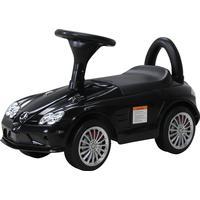 Mercedes SLR Gåbil (Bobby car) Svart