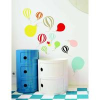 Littlephant Balloons Wallsticker
