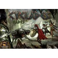Matagot Cyclades: Hades