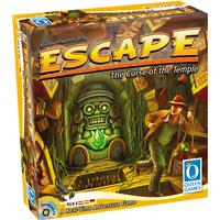 Queen Games Escape: The Curse of the Temple