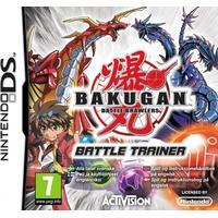 Bakugan Battle Brawlers: Battle Trainer - Nintendo DS (used)