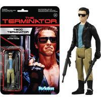 Funko Reaction Terminator T800 Terminator