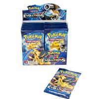 Pokémon XY12 Evolutions Booster Box