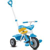 SMARTRIKE Smart Trike ® Trehjuling Play, blå