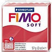 Fimo Soft Red Cherry 56g