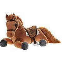 Bibi & Tina, Amadeus Lying Horse 637870Brown