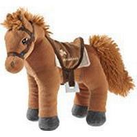 Bibi & Tina 637771 - Horse, Amadeus standing, brown