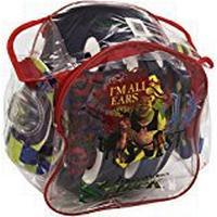 Shrek Set of Helmet + Protectors (SAICA Toys 1276)