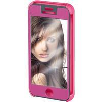 Hama Mirror Booklet Case (iPhone 5/5S/SE)