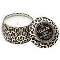 Voluspa Crisp Champagne Decorative 99g Doftljus
