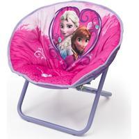 Delta Children Frozen Saucer Chair