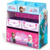 Delta Children Frozen Multi-Bin Toy Organizer