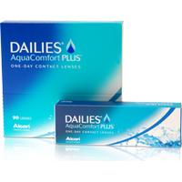 Alcon Dailies Aqua Comfort Plus 90 st/box