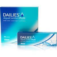 Dailies Aqua Comfort Plus 90 st/box