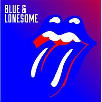 Universal Music The Rolling Stones - Blue & Lonesome - CD