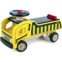 Pintoys Construction Truck