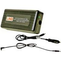 LIND - Car power adapter - 2 A (DC-stik) - for Toughpad JT-B1