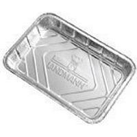 Landmann Large Aluminum Drip Pans Pack of 10 01322