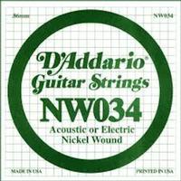 D'Addario NW034