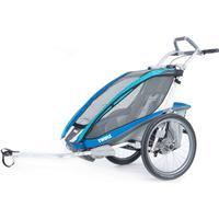 Thule Chariot CX 1 Cykeltrailer