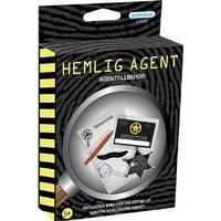 Kärnan Hemlig Agent Agenttillbehör