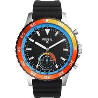 Fossil Q Crewmaster Hybrid FTW1124P
