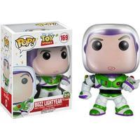 Funko Pop! Disney Toy Story Buzz Lightyear