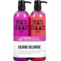 Tigi Bead Head Dumb Blonde Duo 2x750ml