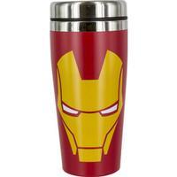 Paladone Iron Man Krus 45 cl