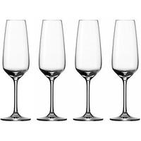 Vivo Voice Basic Champagneglas 28.3 cl 4 stk