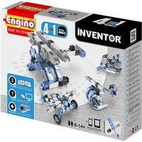Engino Inventor Aircrafts 4 Models