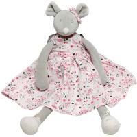 Tartine et Chocolat Eugenie the Mouse Doll Puppet 35cm