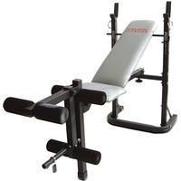 York Fitness B500 Weight Bench