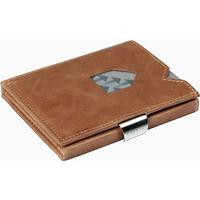Exentri Leather Wallet - Sand (EX 007)