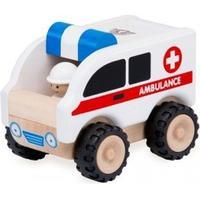 Wonderworld Mini Ambulance