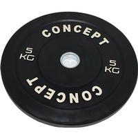 Concept Bumper Plate 5kg