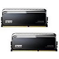 KLEVV Genuine DDR3 2800MHz 2x4GB (KM3G4GX2Y-2800-12-14-14-36-0)