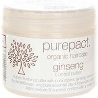 Pure Pact Ginseng Control Butter 50g