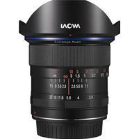 Laowa 12mm f/2.8 Zero-D for Pentax K