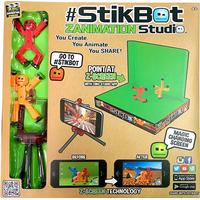 Zing StikBot Zanimation Studio