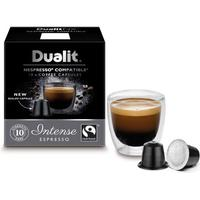 Nespresso* Kompatibel Kaffekapslar NX Intense 6x10p - Dualit
