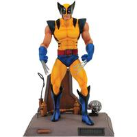 Actionfigur Wolverine (18cm)