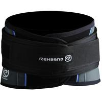 Rehband Power Line Back Support 7792 M