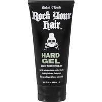 Rock Your Hair Hardgel Power Hold Stylinggel 163ml
