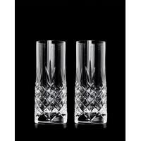 Frederik Bagger Crispy Tumbler glas 37 cl 2 stk