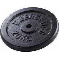 Energetics Cast Iron Weight Plate 20kg